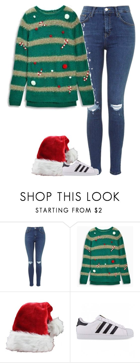 """Untitled #6475"" by fanny483 ❤ liked on Polyvore featuring adidas Originals"