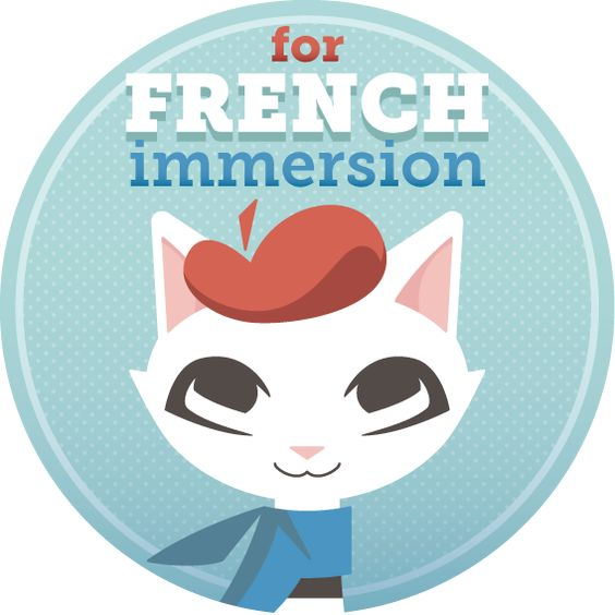 For French Immersion on TpT