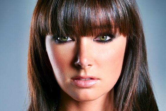 Modelos de cortes para cabelos longos