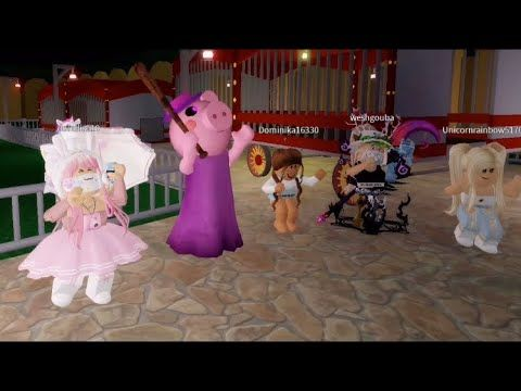 Roblox Piggy Funny Moments Youtube In 2021 Funny Moments Roblox Roblox Funny