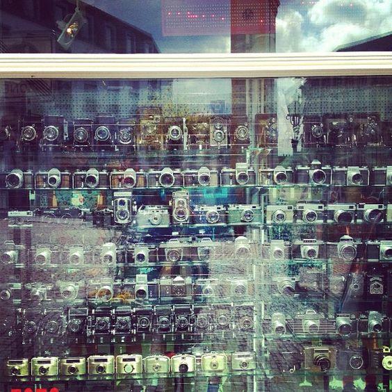 window of cameras! *ann.meer