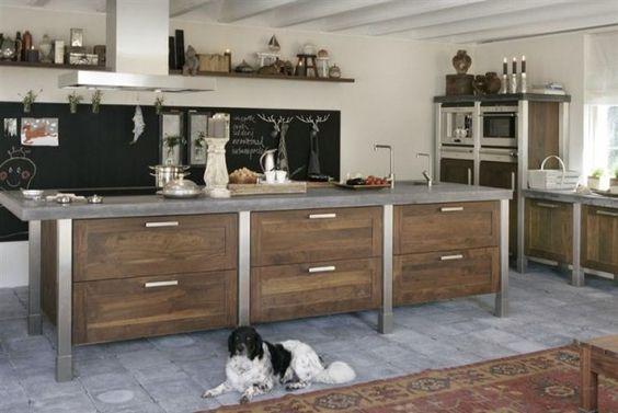 Houten Keuken Dreamland : mooie keuken van ecokeukens Door dleeuwangh Keuken