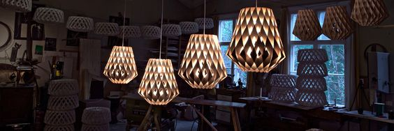 pilke lights