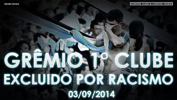 Exclusão do Grêmio da Copa do Brasil gera piadas na internet; confira #globoesporte
