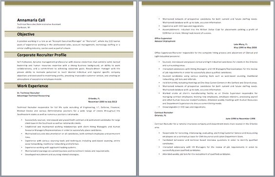 Accountant Resume resume sample Pinterest - stenographer resume