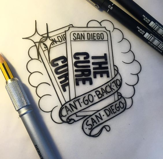 Getting this for sure  #SanDiego #Blink182