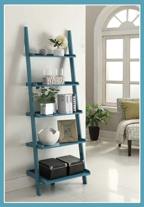 10 Shelving Ideas For Your Home on The Occasional Hobbyist
