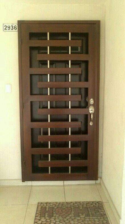 Wooden Jali Door Design Main 64 Ideas Door Design Interior Steel Door Design Metal Doors Design