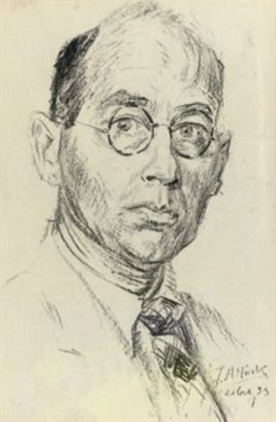 Jan Altink 1885-1971:
