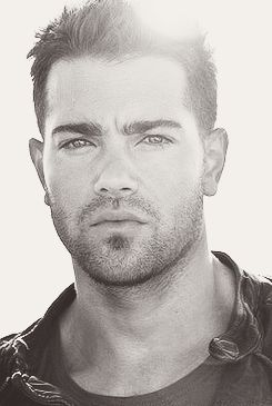 Jesse Metcalfe. In love with him since he was on Passions <3