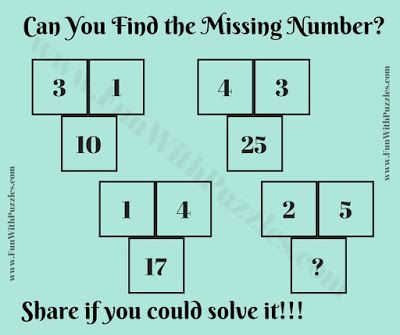 Tricky Iq Question With Answer This Or That Questions Mind