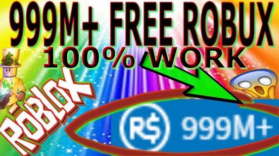 Roblox Reveals Secret Glitch That Gives You 999m Free Robux