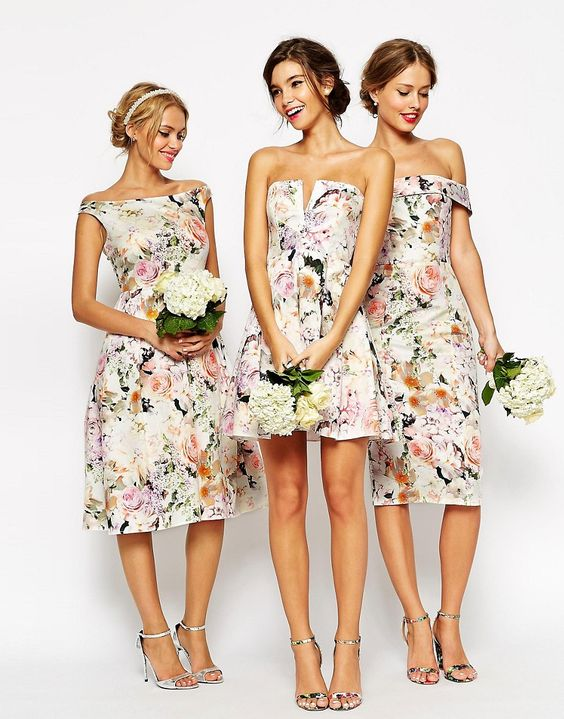 Looking for the perfect bridesmaid dress? Tired of all the same old looks you keep seeing pop up over on your Pinterest feed? Well, not t...