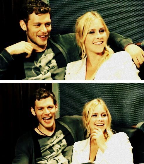 claire holt joseph morgan dating Claire holt is leaving the originals i mean claire holt isn't too toff sounding but joseph morgan is the reason for the originals.