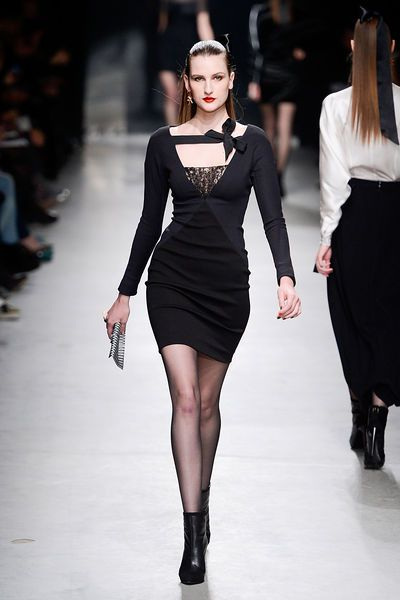 Alexis Mabille   Fall-winter 2013-2014