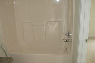 Fiberglass Shower How To Paint And Shower Surround On