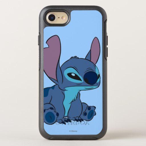 Grumpy Stitch Otterbox Iphone Case Zazzle Com Iphone Cases Otterbox Iphone Cases Disney Otterbox Iphone