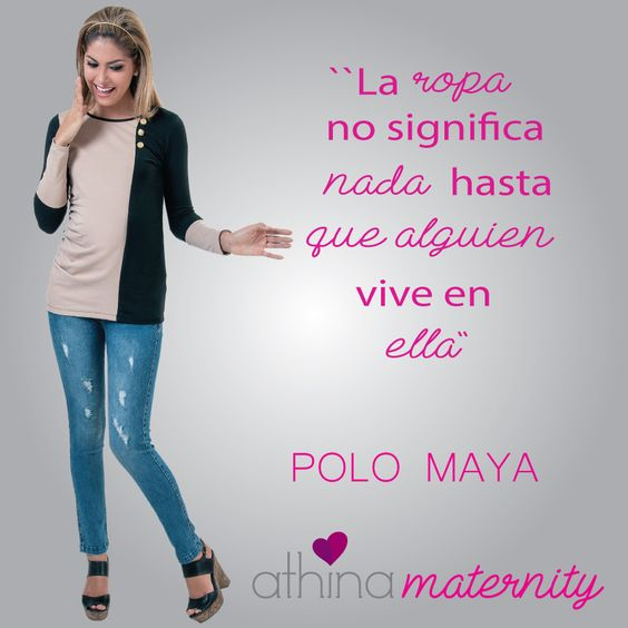 Es comblinable con un jean pitillo <3 #maternidad #motherhood #maternityclothes #casual #chick #newarrival #fashion #athinamaternity
