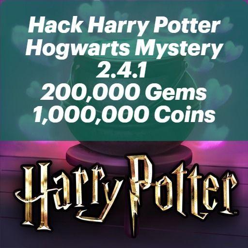 Pin On Harry Potter Hogwarts Mystery Cheats