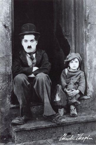 Charlie Chaplin 1918 Bf97b1f7c0fda3193f73954d30065298