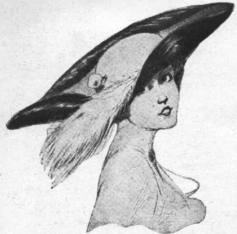 Blog dedicado al análisis histórico del traje, los tejidos, y la moda actual. Textos registrados ©