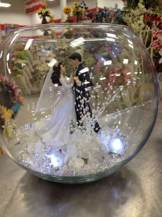 Wedding centerpiece my florals michaels store