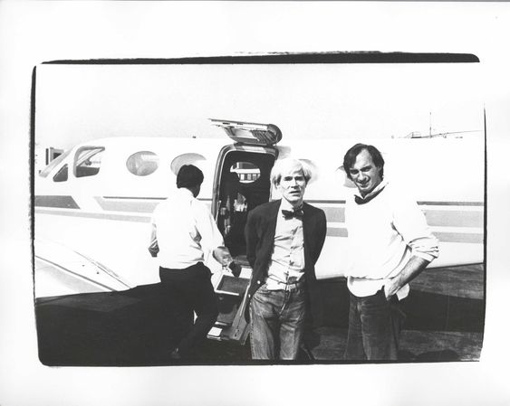 World, Warhol and Andy warhol on Pinterest Jon Gould Mcw