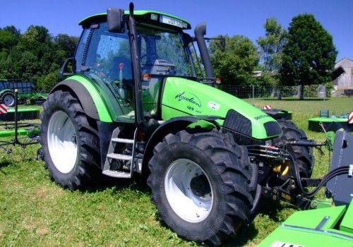 Deutz Fahr Agrotron 90 Mk3 Tractor Service Repair Manual Sn 6001 And Up Tractors Hydraulic Systems Repair Manuals