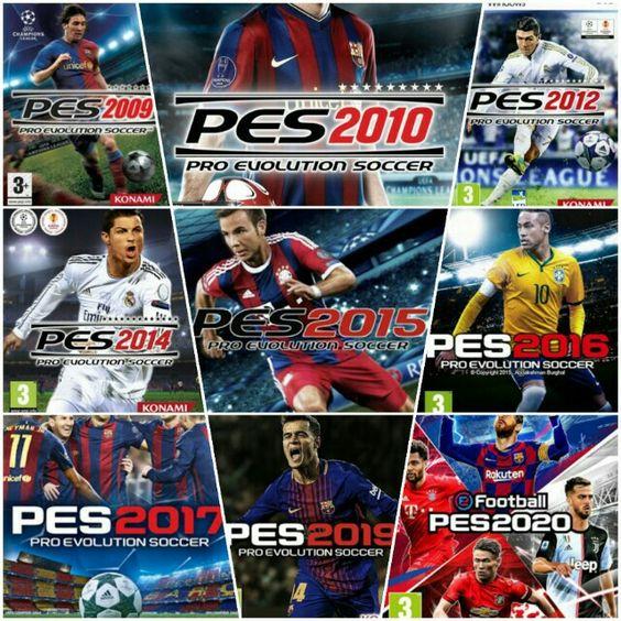 تحميل سلسلة العاب كرة القدم بيس Pro Evolution Soccer مجمعة بروابط سريعة Pro Evolution Soccer Evolution Soccer Soccer