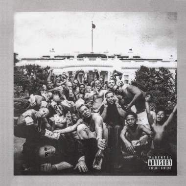 Kendrick Lamar - To Pimp a Butterfly: A+
