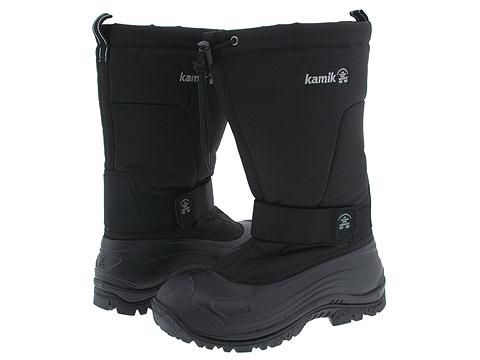 Kamik-Greenbay 4 Cold-Weather Boot