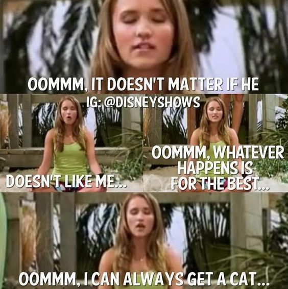 I never liked Hannah Montana much, but I loved Lilly Truscott~<3