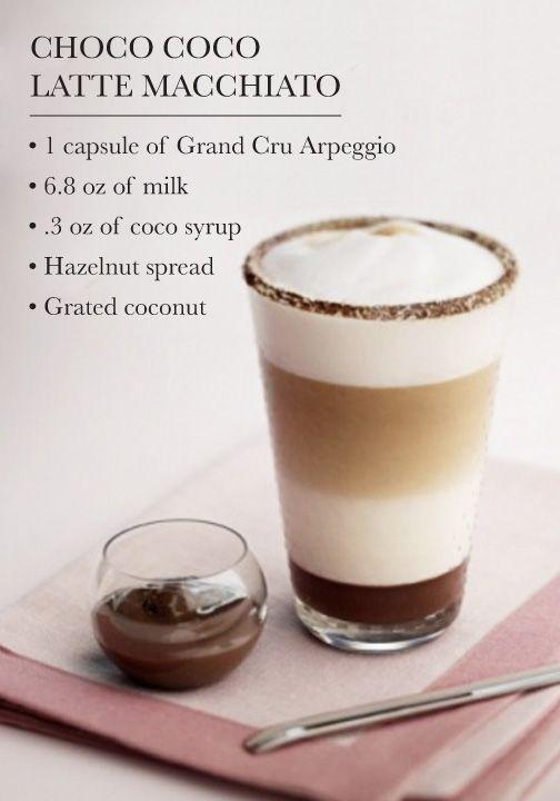 nespresso latte inspirierendes design f r. Black Bedroom Furniture Sets. Home Design Ideas