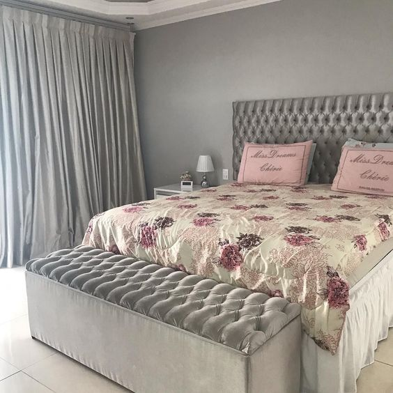 42 Bedroom Decor Ideas To Rock This Season interiors homedecor interiordesign homedecortips