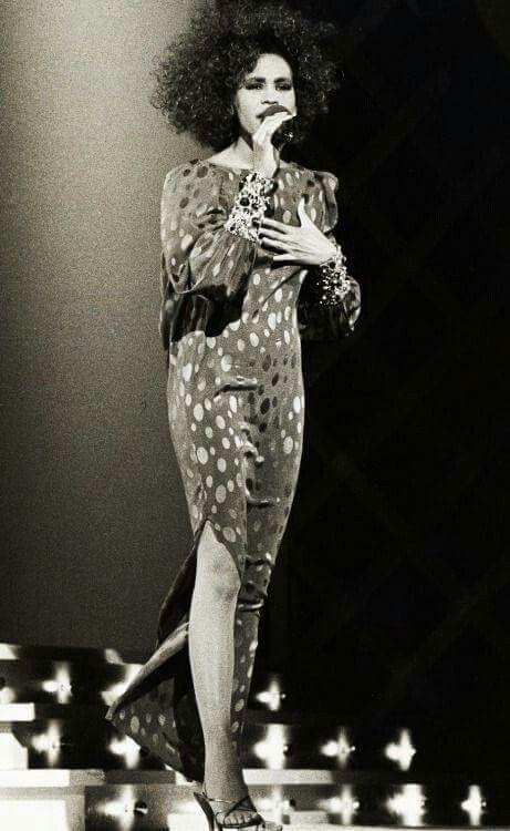 Whitney 80's