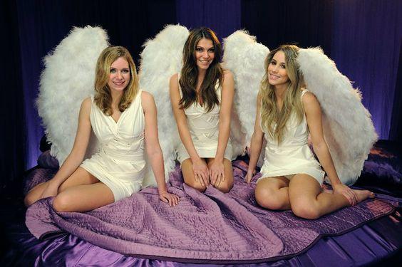 AXE Angels