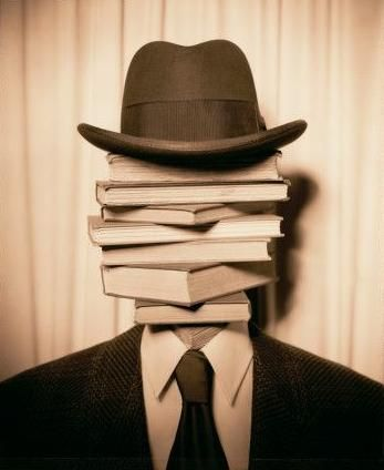 books in my mind: