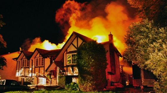 Few Tips on Fire Insurance Claim for Quick & hassle-free claim Settlement
