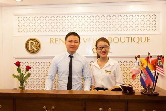 Hanoi Rendezvous Boutique Hotel Hanoi Vietnam, Asia Ideally located in the prime touristic area of Old Quarter, Rendezvous Boutique Hotel Hanoi promises a relaxing and wonderful visit. The hotel offers guests a range of services and amenities designed to provide comfort and convenience. 24-hour room service, free Wi-Fi in all rooms, 24-hour security, taxi service, ticket service are there for guest's enjoyment. Each guestroom is elegantly furnished and equipped with handy amen...