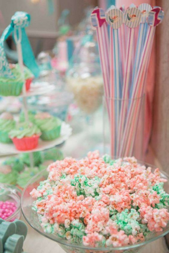 mermaid baby shower party ideas baby shower parties mermaids