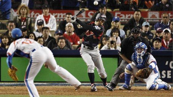 WBC2009 Ichiro