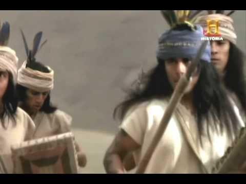 la verdadera historia de los Incas, relatado en 6 videoss, muy lindoss! Búsquenlos en youtube al resto de los videoss! =)
