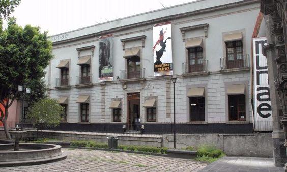 Museo Nacional de la Estampa, Ciudad de México