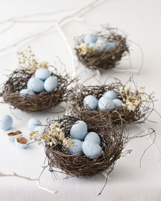 34 Amazing Easter Centerpiece Ideas For Any Taste | DigsDigs: