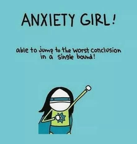 Anxiety.  A help for narcissistic sociopath relationship survivors.