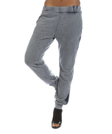 This Blue Alia Pants by des si belles is perfect! #zulilyfinds