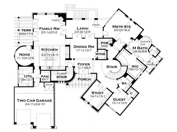Sleeping porch house plans Home design and style