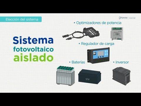 Curso De Instalador De Paneles Solares Parte 3 Youtube Energia Solar Paneles Solares Sistema De Paneles Solares