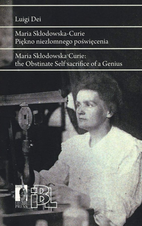 Maria Skłodowska-Curie the Obstinate Self-sacrifice of a Genius - Búsqueda de Google