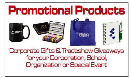 promotional marketing giveaways australia